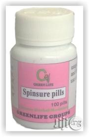 Spinsure Pills---Arthritis, Numbness & Pain | Vitamins & Supplements for sale in Lagos State, Surulere
