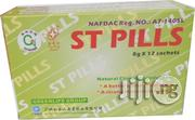 ST Pills- Stroke Brain Damage | Vitamins & Supplements for sale in Lagos State, Surulere