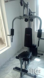 Newly Imported One Station Home Gym | Sports Equipment for sale in Oyo State, Ona-Ara