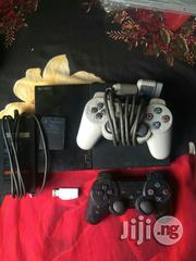 PS 2 Slim With 10 Freeamazing Games | Video Games for sale in Enugu State, Nkanu West