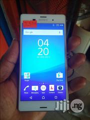 Uk Used Sony Xperia Z3 Dual White 32 GB | Mobile Phones for sale in Lagos State, Ikeja
