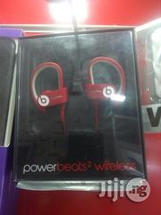 Power Beats 2 Wireless | Accessories for Mobile Phones & Tablets for sale in Lagos State, Ikeja