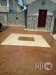 Concrete Stamping | Building & Trades Services for sale in Lagos State, Ikeja