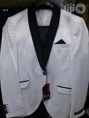 Turkey Brand Bonzer by Osmanbey Milk Colo Tuxedos | Clothing for sale in Lagos State, Lagos Island