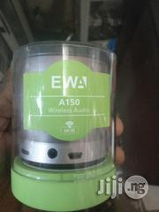 Ewa A150 Bluetooth Speaker | Audio & Music Equipment for sale in Lagos State, Ikeja