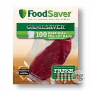 """Foodsaver 8""""X11"""" Quart Vacuum-seal Bags, 100 Peices 