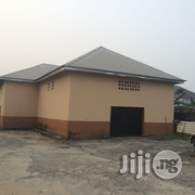 Warehouse In A High Secured Place | Commercial Property For Rent for sale in Rivers State, Port-Harcourt