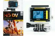 SD 01 1080p Full HD Waterproof DV Sport Action Camera | Photo & Video Cameras for sale in Lagos State, Ikeja