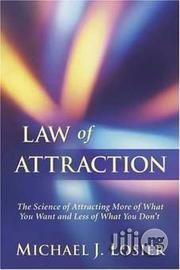 Law Of Attraction | Books & Games for sale in Abuja (FCT) State