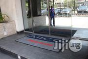 Custom Logo Mats I Branded & Printed Floor Mats I Plain Floor Mats | Computer & IT Services for sale in Lagos State, Ikeja