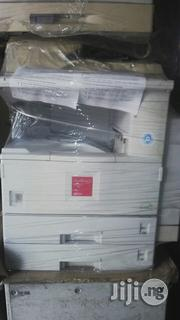 Ricoh Mp 3010 Black And White Photocopier Machine | Printers & Scanners for sale in Lagos State, Surulere