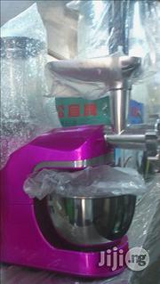 3 In 1 Cake Mixer, Blender And Meat Grinder | Kitchen Appliances for sale in Lagos State, Lagos Mainland