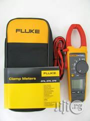 Fluke 375 True-rms AC/DC Clamp Meter | Measuring & Layout Tools for sale in Lagos State, Apapa