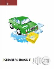 Learn How To Produce Chemical Cleaners For All Kinds Of Vehicles | Books & Games for sale in Abuja (FCT) State