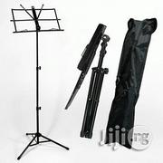 Standard Music Stand | Musical Instruments & Gear for sale in Lagos State, Ikoyi