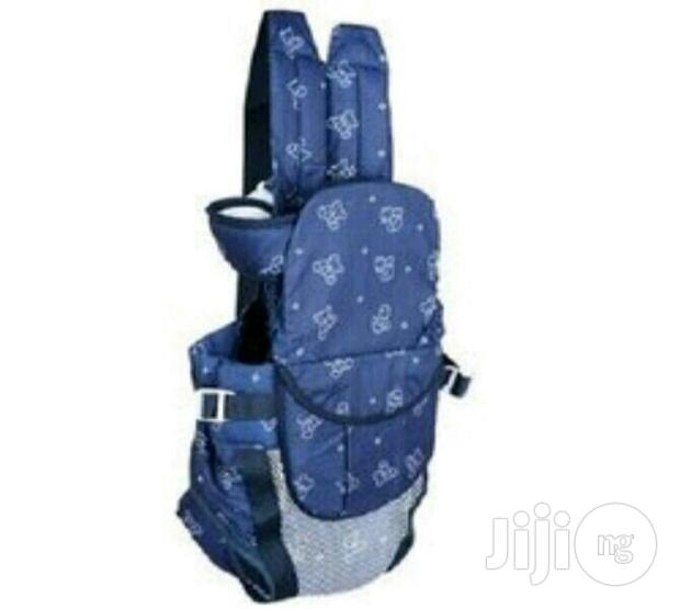 Baby Carrier And Baby Carriage Baby Pouch