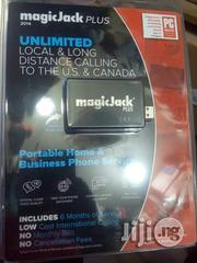 Magic Jack Plus 6 Months | Accessories for Mobile Phones & Tablets for sale in Lagos State, Ikeja