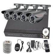 AHD CCTV Camera Solutions | Security & Surveillance for sale in Lagos State, Shomolu