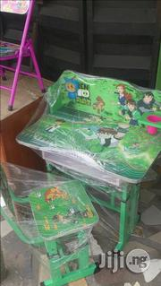 Adjustable Baby's Reading Table   Children's Furniture for sale in Lagos State, Lagos Mainland