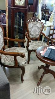 Culture Italian Chairs And Table | Furniture for sale in Lagos State, Lagos Mainland