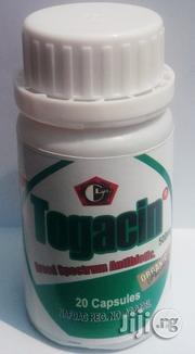 TOGACIN Broad Spectrum Antibiotic | Vitamins & Supplements for sale in Lagos State, Ikeja