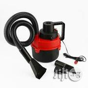 Portable Wet And Dry Canister Car Vacuum Cleaner | Vehicle Parts & Accessories for sale in Lagos State, Surulere