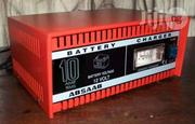 Car Battery Charger 10 Amp | Vehicle Parts & Accessories for sale in Lagos State, Surulere