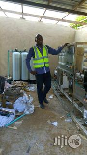 Water Treatment & Purification System | Manufacturing Services for sale in Lagos State
