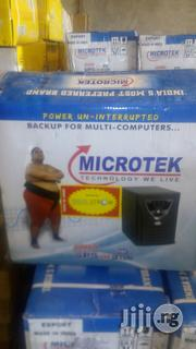 3.6kva Microtek Inverter (Promo) | Solar Energy for sale in Rivers State, Port-Harcourt