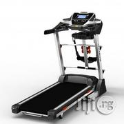 3HP Luxury Treadmill With Massager | Massagers for sale in Lagos State
