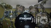 Standard Drum Set (5pc) | Musical Instruments & Gear for sale in Lagos State, Ojo