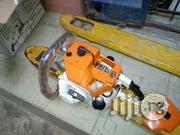 Sthil Ms070 Chain Saw Machine | Electrical Tools for sale in Lagos State, Ojo