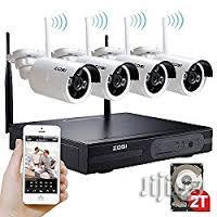 Live CCTV Monitoring On Mobile Phone For Home And Business