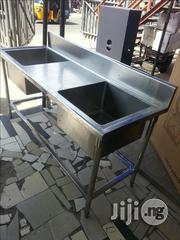 Industrial Zinc | Restaurant & Catering Equipment for sale in Lagos State, Ojo