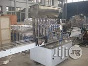 Semi Authomatic Bottle Water Production Line | Manufacturing Equipment for sale in Lagos State