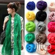 Veil Scarf Muffler Clothing Accesories | Clothing Accessories for sale in Plateau State, Jos South