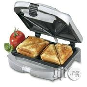 Sandwich Maker And Bread Toaster | Kitchen Appliances for sale in Plateau State, Jos