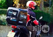 We Offer Experience Dispatch Riders, With Good Knowledge Of Lagos Rd. | Logistics Services for sale in Lagos State
