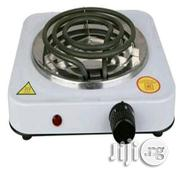 Electric Stove Hotplate Burner   Kitchen Appliances for sale in Plateau State, Jos South