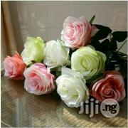 Flowers Artificial Flower Interior Decoration Set   Home Accessories for sale in Plateau State, Jos