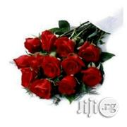 Flowers Red Rose Artificial Flowers Interior Decoration   Home Accessories for sale in Plateau State, Jos
