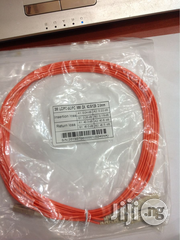 Fiber Patch Cord 3m Duplex Mm | Accessories & Supplies for Electronics for sale in Lagos State, Ikeja