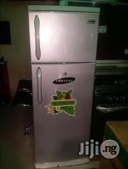 Samsung Fridge Double Door | Kitchen Appliances for sale in Lagos State, Ojo