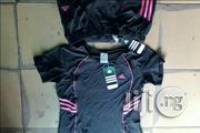 Female Gym Wear Up And Down | Clothing for sale in Lagos State, Surulere