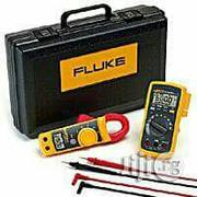 Fluke Testing Meters | Measuring & Layout Tools for sale in Lagos State, Amuwo-Odofin