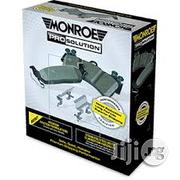 High Quality Brake Pads For Toyota, Honda   Vehicle Parts & Accessories for sale in Lagos State, Amuwo-Odofin