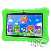 Kids Tablet Light Green | Toys for sale in Lagos State, Ikeja