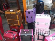 Makeup Normal And Trolley Boxes | Tools & Accessories for sale in Lagos State, Amuwo-Odofin