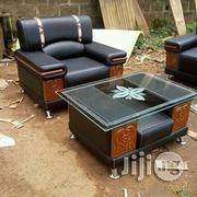 Executive Armchair With Center Table | Furniture for sale in Oyo State, Ibadan South West