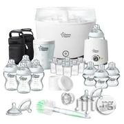 Tommee Tippee Complete Starter Steriliser Kit | Baby & Child Care for sale in Lagos State, Yaba